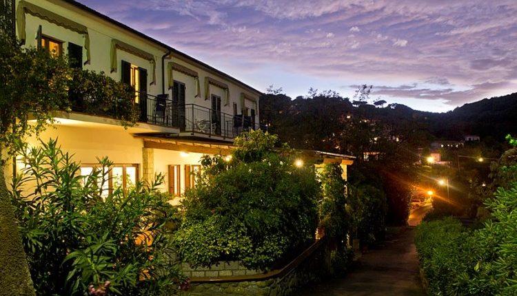 Hotel Ilio